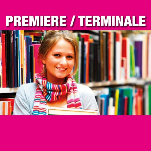 Première – Terminale